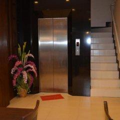 Отель Arita House интерьер отеля фото 2