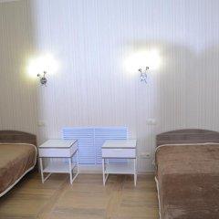 Гостиница Грезы 3* Стандартный номер с 2 отдельными кроватями фото 3