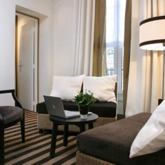 Hotel Duret 4* Стандартный номер с различными типами кроватей фото 3
