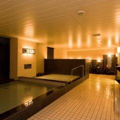 Отель Dormy Inn Nagasaki Hot Spring 3* Стандартный номер фото 5