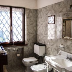 Отель Antico Casale Fossacieca Чивитанова-Марке спа