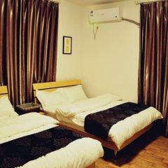 Отель Meng Shi Guang Homestay Китай, Сямынь - отзывы, цены и фото номеров - забронировать отель Meng Shi Guang Homestay онлайн комната для гостей фото 3