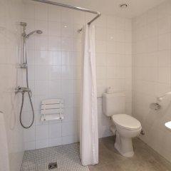Alma Grand Place Hotel 3* Стандартный номер с различными типами кроватей фото 2