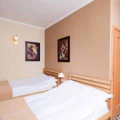 Гостиница Для Вас 4* Семейный люкс с двуспальной кроватью фото 2