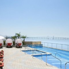 Отель Mandarin Oriental, Macau бассейн фото 2