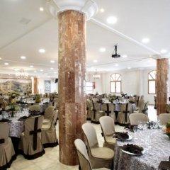 Hotel Palacios Новельда помещение для мероприятий