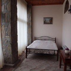 Гостевой дом Кастана Красная Поляна комната для гостей фото 5