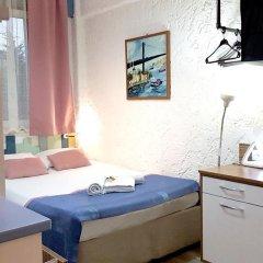 AlaDeniz Hotel 2* Номер Делюкс с различными типами кроватей фото 21