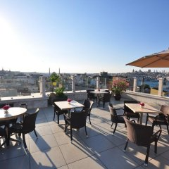 Neorion Hotel - Sirkeci Group гостиничный бар