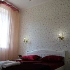 Гостиница Мистерия Люкс разные типы кроватей фото 9