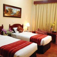 Fortune Hotel Deira 3* Стандартный номер с различными типами кроватей фото 20