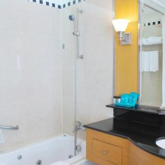 Отель Jasmine City 4* Студия Делюкс с разными типами кроватей фото 7