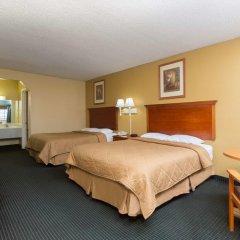 Отель Days Inn & Suites by Wyndham Vicksburg 2* Стандартный номер с 2 отдельными кроватями фото 4