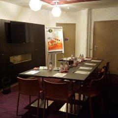 Отель Ibis Styles Pigalle Montmartre Париж помещение для мероприятий