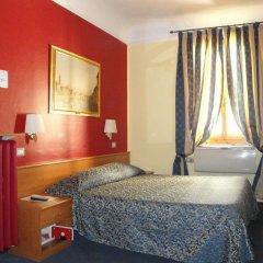 Hotel Santa Croce 2* Номер категории Эконом с различными типами кроватей фото 5
