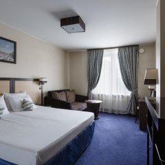 Гостиница Статский Советник комната для гостей фото 5