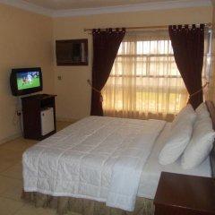 Conference Hotel & Suites Ijebu 4* Номер Делюкс с различными типами кроватей фото 4