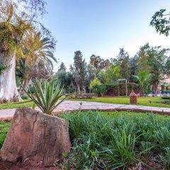 Отель Golden Tulip Farah Marrakech Марокко, Марракеш - 2 отзыва об отеле, цены и фото номеров - забронировать отель Golden Tulip Farah Marrakech онлайн спортивное сооружение