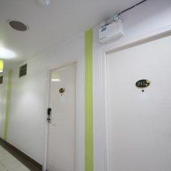 Preme Hostel Стандартный номер с различными типами кроватей фото 5