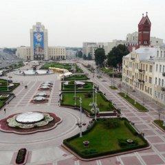 Отель Vip kvartira Leningradskaya 1 3 5 Минск фото 8