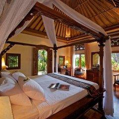 Отель Matahari Beach Resort & Spa 5* Номер категории Премиум с различными типами кроватей фото 3