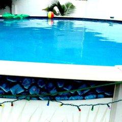 Отель Villa Beth Fisheries Гана, Аккра - отзывы, цены и фото номеров - забронировать отель Villa Beth Fisheries онлайн бассейн фото 3
