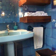 Отель Quinta do Fôjo Ламего ванная фото 2