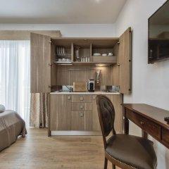 Отель Palazzo Violetta 3* Люкс с различными типами кроватей фото 5