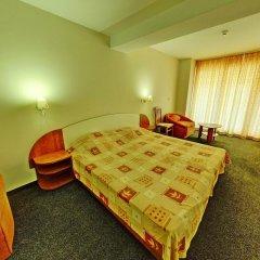 Hotel Exotica 3* Стандартный номер с различными типами кроватей