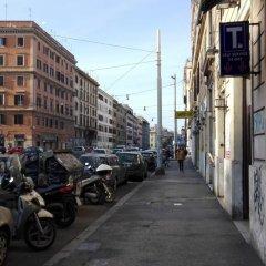 Отель Residenza Laterano Италия, Рим - отзывы, цены и фото номеров - забронировать отель Residenza Laterano онлайн