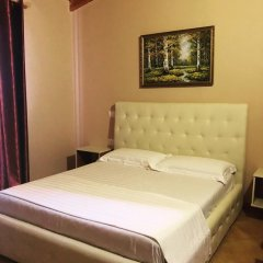 Отель Olympia Village Влёра комната для гостей фото 5