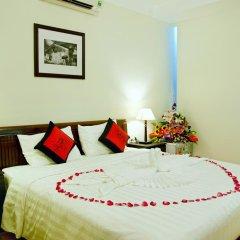 Отель An Hoi Town Homestay 2* Стандартный номер с различными типами кроватей фото 2