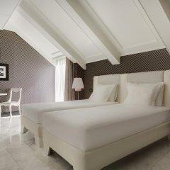 Grand Hotel Palace 5* Стандартный номер с различными типами кроватей фото 4