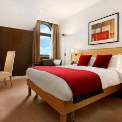 Отель Hilton York 4* Стандартный номер с 2 отдельными кроватями
