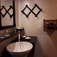 Отель Betel Garden Villas 3* Улучшенный номер с различными типами кроватей фото 7