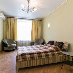 Гостиница MaxRealty24 Leningradskiy prospekt 77 Апартаменты с разными типами кроватей фото 20