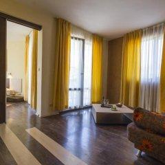 Отель Coral Болгария, Аврен - отзывы, цены и фото номеров - забронировать отель Coral онлайн комната для гостей