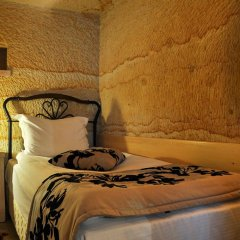 4ODA Cave House Boutique Hotel 3* Стандартный номер с различными типами кроватей фото 4