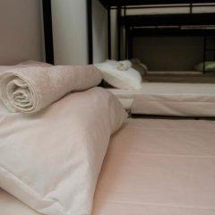 Xl Hostel удобства в номере