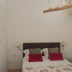 Отель 214 Porto Апартаменты разные типы кроватей фото 19