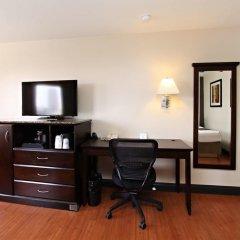 Отель Best Western Plus Dragon Gate Inn 2* Стандартный номер с 2 отдельными кроватями