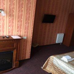 Golden Lion Hotel 3* Номер Делюкс с различными типами кроватей фото 2