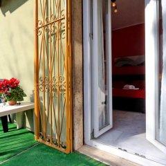 Отель I Pini di Roma - Rooms & Suites Стандартный номер с различными типами кроватей фото 22