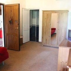 Гостевой Дом Рай - Ski Домик Люкс с различными типами кроватей фото 13