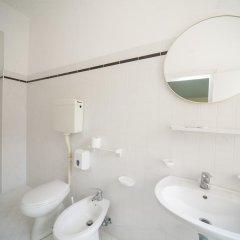 Hotel Sanremo Rimini ванная фото 2