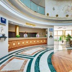 Отель Amara Club Marine Nature - All Inclusive интерьер отеля фото 3