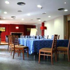 Hotel Canal Olímpic питание фото 2