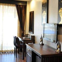 Отель Siralanna Phuket 3* Люкс разные типы кроватей фото 5