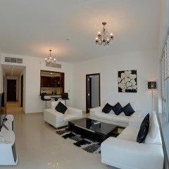 Отель Luxury Staycation - 29 Boulevard Tower Дубай спа