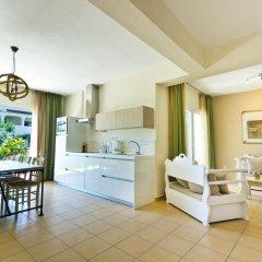 Отель Thassian Villas в номере фото 2